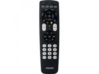 Philips SRP4004 diaľkové ovládanie