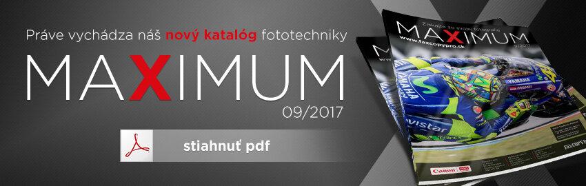 Maximum 09/2017