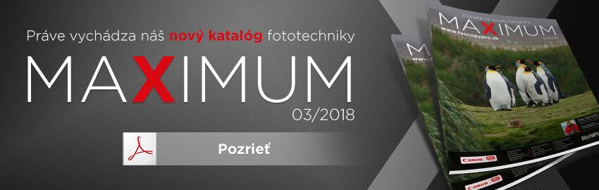 Maximum 03/2018