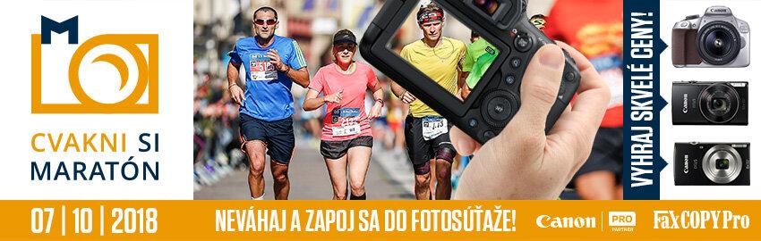 Cvakni si maratón