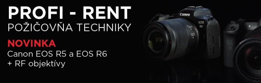 Požičovňa fototechniky