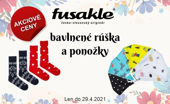 Akcia Fusakle