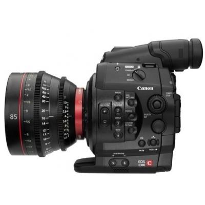 Profesionálne kamery