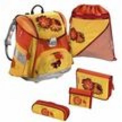 Školské tašky a peračníky