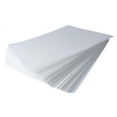 Transparentné papiere