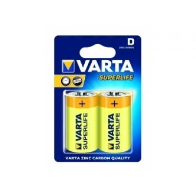 Batérie obyčajné