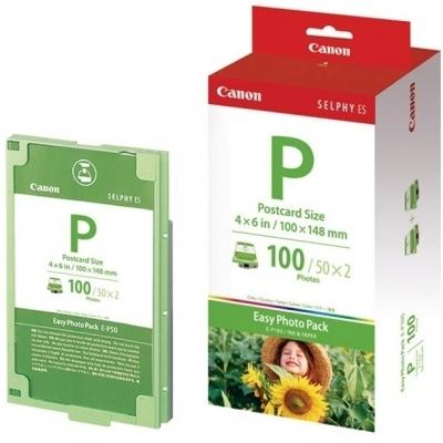 Spotrebný mat. pre fototlačiarne