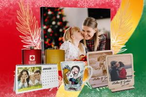 vianočná akcia 2018 - fotodarčeky