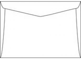 Obálka C5 samolepiaca (bal=1000ks)
