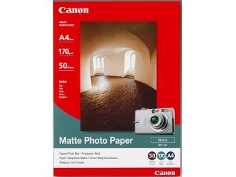Canon MP101 Photo Paper Matte, A4,...