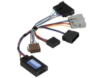 Hama 80941 Steering Wheel Remote Control Adapter for Ford