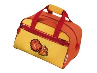 Hama 102881 Step by Step Touch, Sunny Flowers, športová taška