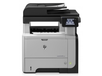 HP LaserJet Pro 500 M521dw Laserové multifunkčné zariadenie