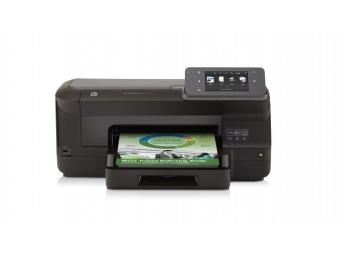 HP OfficeJet Pro 251dw Atramentová tlačiareň