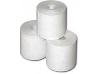 Papierová páska 80x60x12mm (43 m) termo