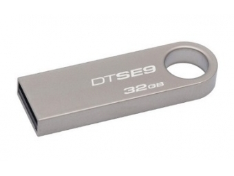 Kingston USB 2.0 DataTraveler SE9 32GB