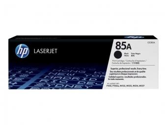 HP CE285A Tonerová kazeta Black 85A