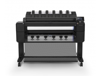 HP DesignJet T2500 36
