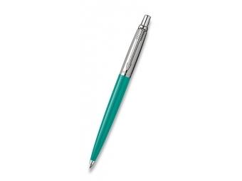 Parker JOTTER Grey Green guličkové pero