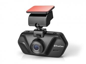 TrueCam A4 autokamera