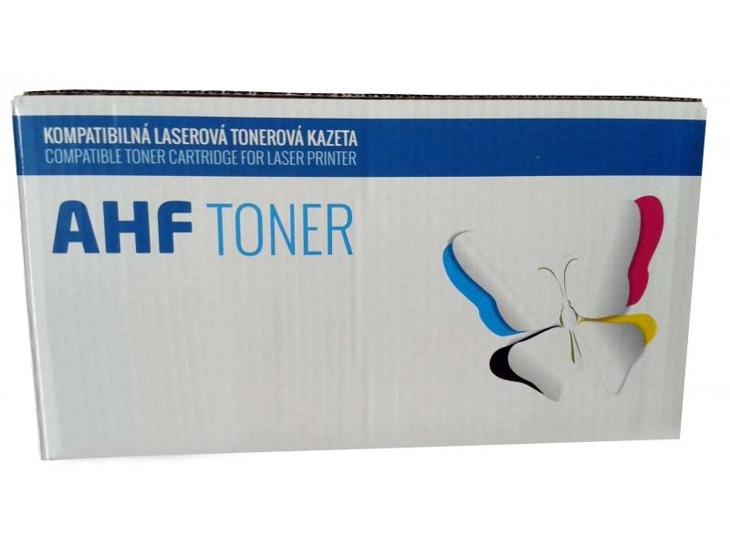 AHF HP CF283A Tonerová kazeta Black, kompatibilná