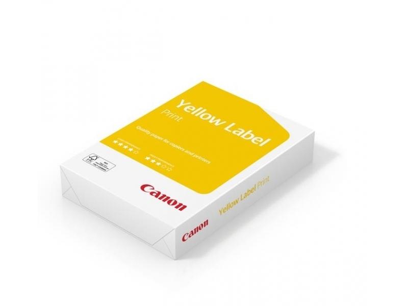 Canon Yellow Label Print A4/80g xerografický papier (bal=500hár)
