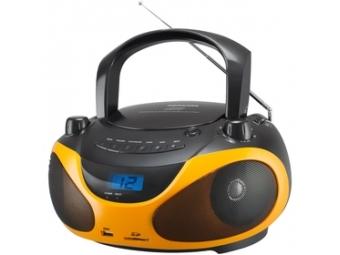 Sencor SPT 228 BO rádio s CD/MP3