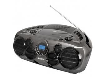 Sencor SPT 300 rádio s CD/MP3/USB