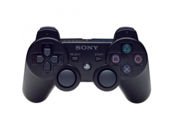 Sony DUAL SHOCK WIRELESS CONTROLLER PS3