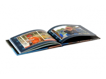 Fotokniha KODAK Kompaktná 15x20cm