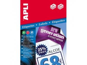 448a3438c415 Apli Etikety univerzálne 297x420mm A3 (bal 100hár)