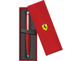 Sheaffer VFM Ferrari,guličkové pero červené