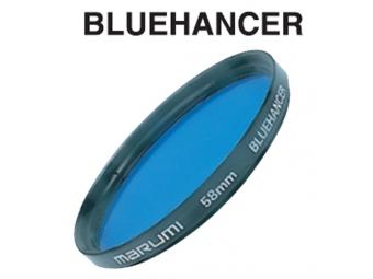 Marumi filter DHG - Bluehancer 62mm