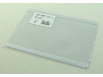 Obal PVC 115x155mm transparentný (bal=50ks)