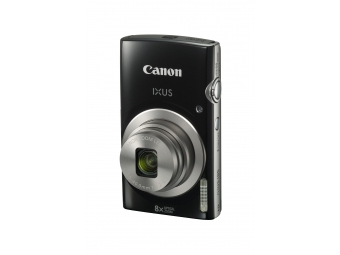 Canon IXUS 185 čierny