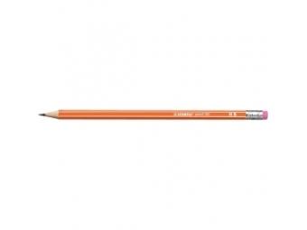 Stabilo ceruzka grafitová s gumou 160...