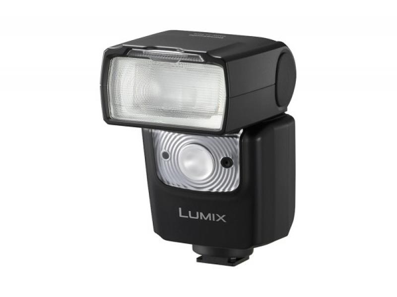 Panasonic blesk DMW-FL360LE (LED prisvetlenie, bezdrôtové ovládanie)