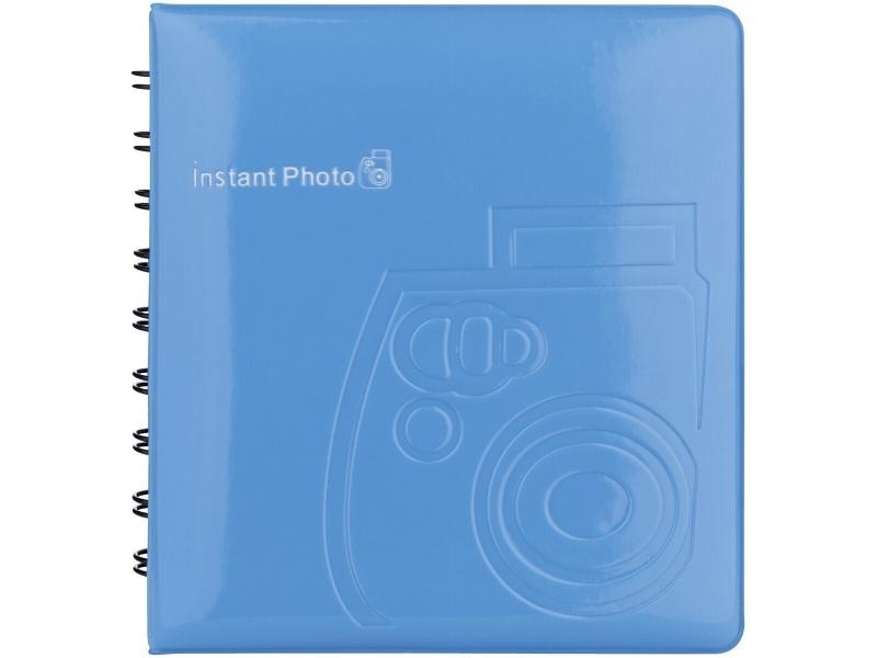 Fujifilm Instax Album mini modrý