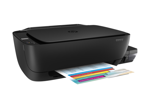 HP Deskjet GT 5820 All-in-OneWireles (X3B09A)