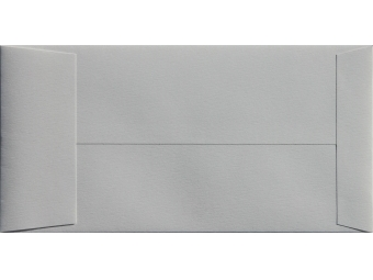 Obálky vizit. DL 110x220mm/140g Color Smooth, SH Recycling, brown/grey (bal=100ks)