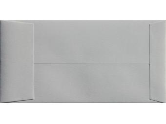 Obálky vizit. DL 110x220mm/120g Conqueror Laid high white (bal=500ks)