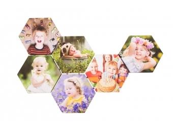 HEXA Fotoobraz BIG FAMILY