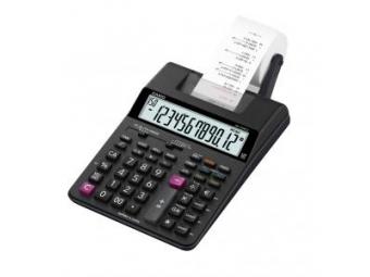 Casio HR 150 RCE kalkulačka s páskou