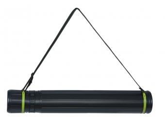 Linex teleskopický tubus na výkresy,75-135/priem.12,5 cm