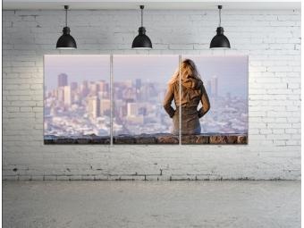 MULTI KLASIK Fotoobraz na plátne so...