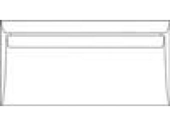 Obálka DL samolepiaca bez okienka (bal=1000ks)