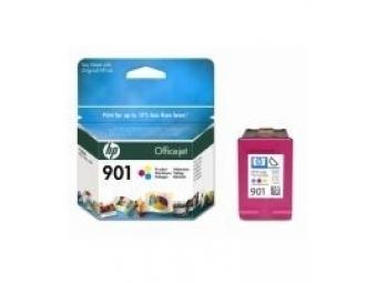 HP No.901 Atramentová kazeta Color (CC656A)