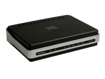 D-Link DIR-100 kabelový router