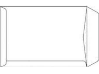 Obrázok Obálka C4 samolepiaca biela (bal=500ks)