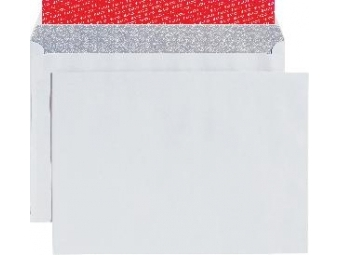 Obálka C5 ELCO samolepiace bez okienka (bal=500ks)